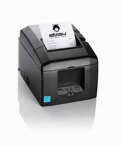 star tsp654iibi bluetoothr receipt bon printer With bluetooth label printer for ipad