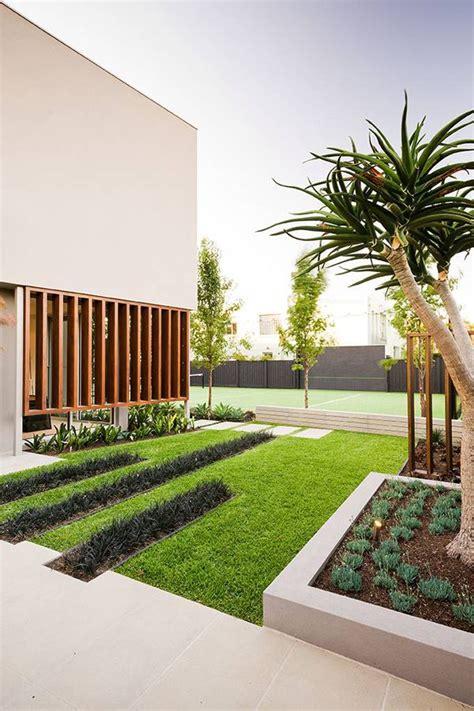 landscape architecture   design minimalist garden garden landscape design front yard