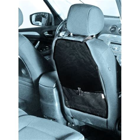 protege siege voiture protege dossier de siège easy protect feu vert