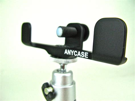 iphone tripod adapter introducing the anycase universal iphone tripod adapter