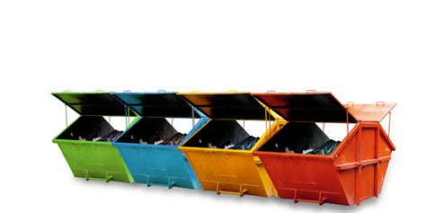 solid waste collection orion group