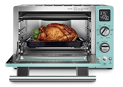 Toaster Oven Teal by Countertop Toaster Oven Kitchenaid Convection 1800 Watt