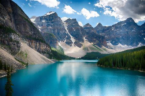 Banff National Park The Canadian Encyclopedia