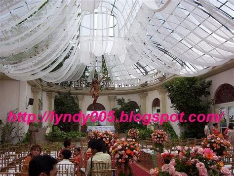 lovelys page wedding venues  quezon city  metro manila