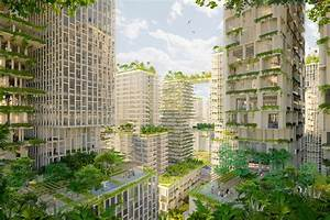 new central business district of singapore will be one ...