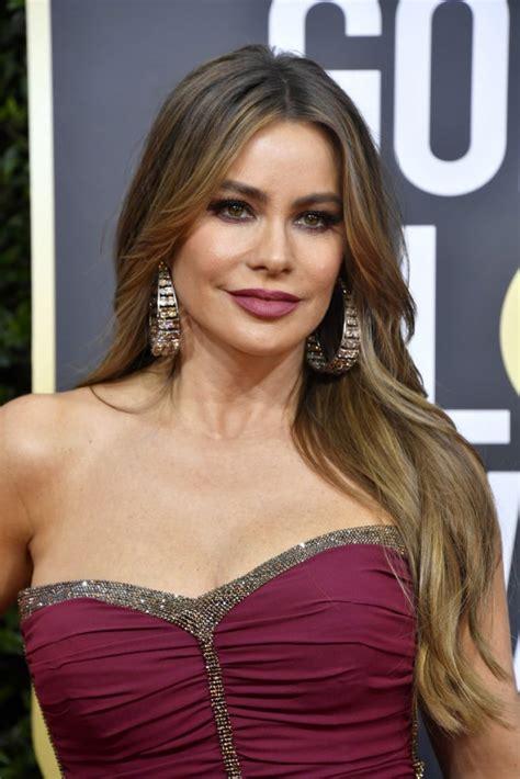 Sofia Vergara – 2020 Golden Globe Awards