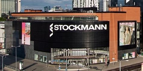 Stockmann | Shopping | Tallinn