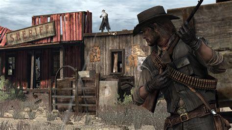 Criticageek Red Dead Redemption