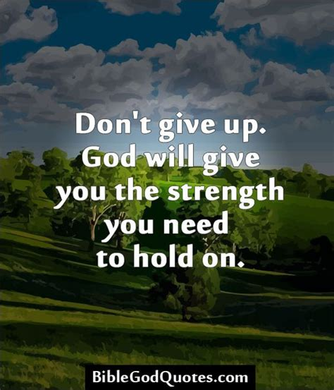 The bible offers many valuable quotes and verses on finding strength when you feel tired and overwhelmed. Bible Verses About Strength   God Give Me Strength Quotes ...