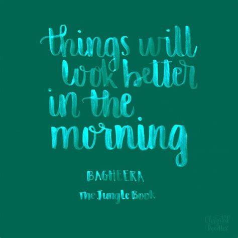 day   jungle book quote