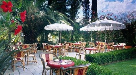 Chateau Marmont, West Hollywood  Menu, Prices