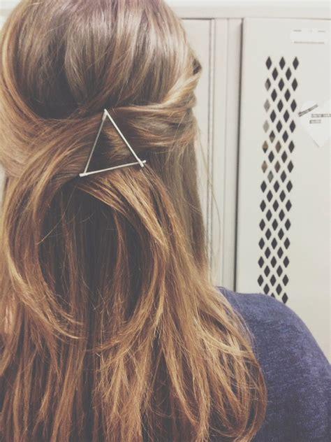 Hair Style Hacks