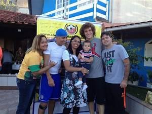 David Luiz and his family | Athletes Family | Pinterest ...