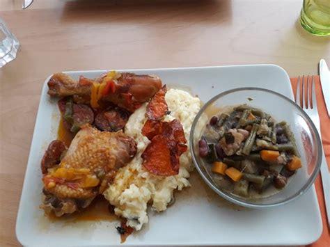 cuisine grenoble restaurant chez nous dans grenoble avec cuisine française