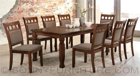 jit octave  seater dining set bonny furniture