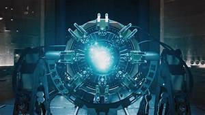 Tesseract - The Avengers - Snapikk.com