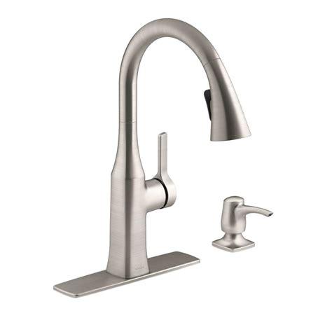 install kohler kitchen faucet kohler kitchen faucet installation brew home