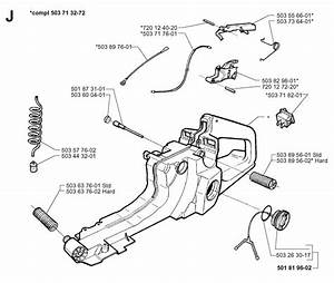 Husqvarna 371xp Parts Diagram
