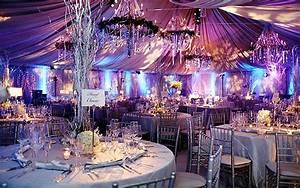 | Decoración de bodas de invierno - Decofilia.com