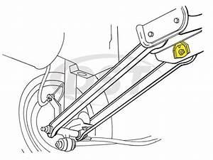 Moog-k8627 - Rear Upper Camber Toe Bushing