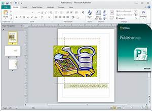 Microsoft Office Publisher Descargar