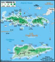 Saint Croix U.S. Virgin Islands