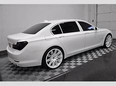 BMW 760Li owned by Lebron James up for sale