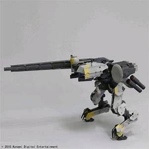 Comprar Muecos Articulados Metal Gear Solid Play Arts