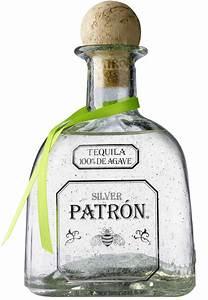 Patron Silver Tequila - 4113 | Manitoba Liquor Mart