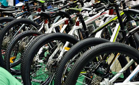 The 5 Different Types Of Bikes You Need To Know (if You
