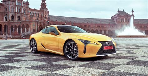 Lexus Lc Photo by Lexus Lc 500 Picture 172452 Lexus Photo Gallery