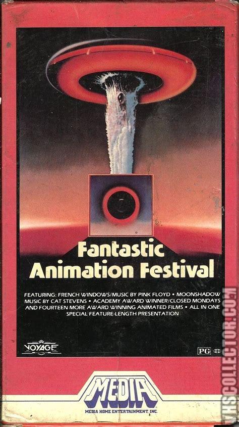 Fantastic Animation Festival - Alchetron, the free social ...