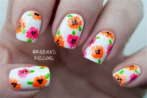 Easy Nails Designs To Do Yourself | www.imgkid.com - The ...