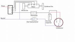 Ac Compressor Wiring Diagram Pdf