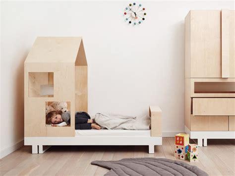 cabane dans une chambre un lit cabane pour une chambre d 39 enfant aventure déco