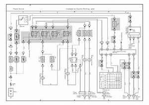 Paging Horn Wiring Diagram