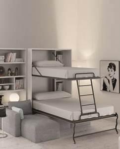 Lit Pour Studio Cr Er Une Chambre Dans Un Studio Trucs