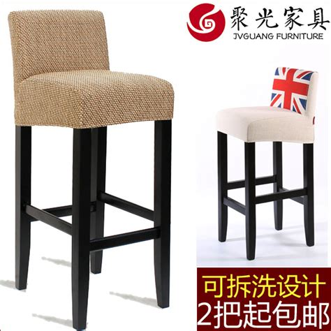 reinforced wood bar chairs high chair free shipping in bar