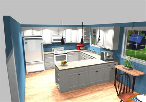 Lowes Kitchen Remodel *(design, Before, And After