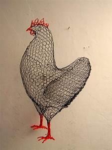 Grillage A Poule Bricomarche : poule grillage garden decoration pinterest poule ~ Dailycaller-alerts.com Idées de Décoration