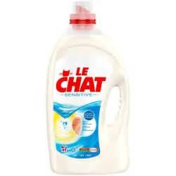 Le Sensitive by Le Chat Liquide Sensitive 5l Achat Vente Lessive