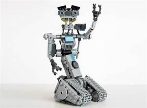LEGO Ideas - Johnny Five