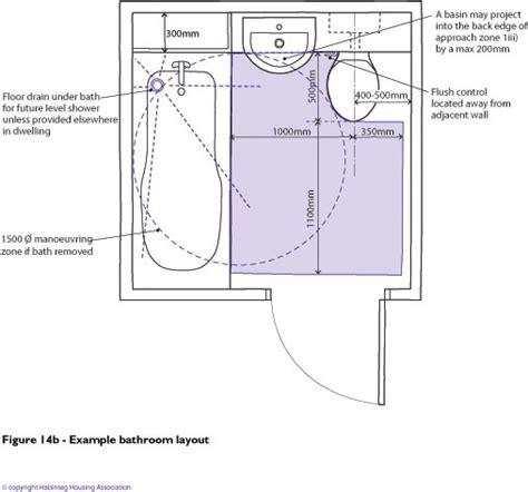 bathroom design dimensions bathroom dimensions home design scrappy