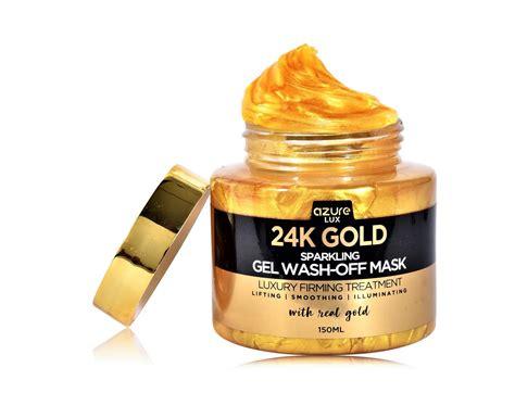 Amazon.com: 24K Gold Anti Aging Sparkling Oil Serum