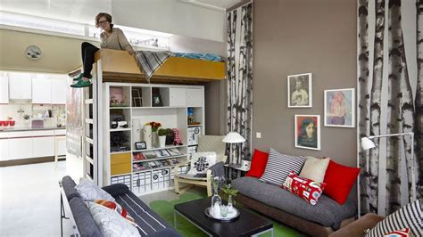 Anne's Small Apartment In The Netherlands