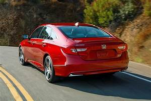 Honda Offers Flexible Lease Options For Certified Pre