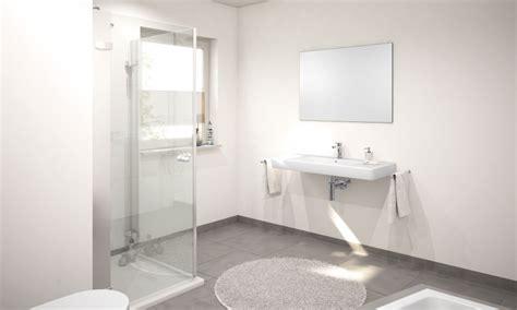Badezimmer Eckregal