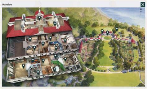 Gwu District House Floor Plans by The Mount Vernon Tour 183 George Washington S Mount