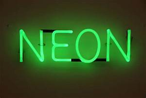 Pics For Neon Element