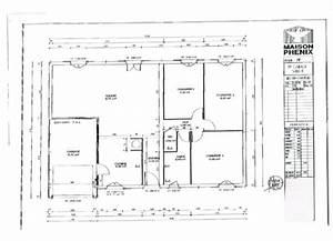 Plan pour maison plain pied entre 100 et 110m2 370 for Plan maison en l 100m2 8 plan pour maison plain pied entre 100 et 110m2 370